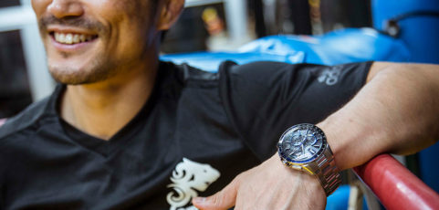 [Live Photos] Oceanus – Forever in the other side of the 1R 3 minutes