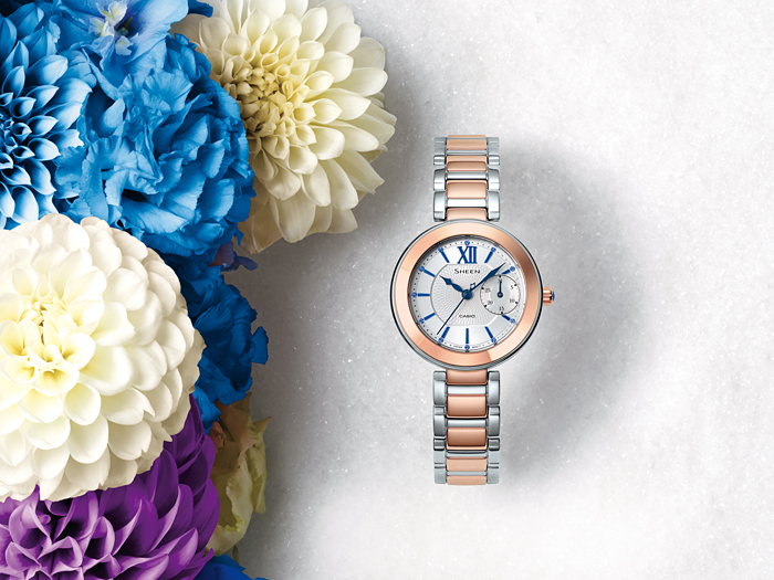 [Official] Sheen SHE-3050SG with a Total Focus on Elegance