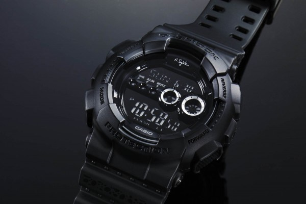 [Limited Series] GD-101NS-1 — G-Shock and NIGEL SYLVESTER Collaboration