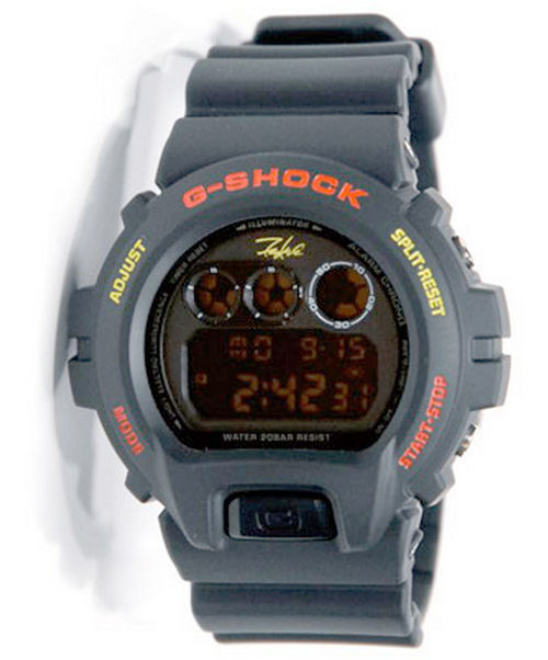 [Limited Series] DW-6900 — G-Shock and Futura Laboratories x Medicom Toy Collaboration