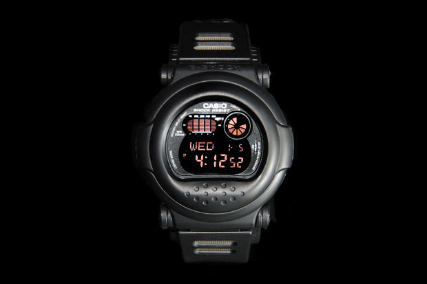 [Limited Series] G-001 — G-Shock and Jason x CLOT Collaboration