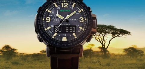 [Official] ProTrek PRG-600Y-1 Combines Rugged Design with Uncompromising Functionality