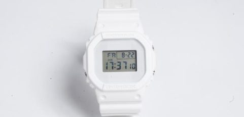 [Limited Series] DW-5600 — G-Shock and Ron Herman Japan's 5th Anniversary Collaboration