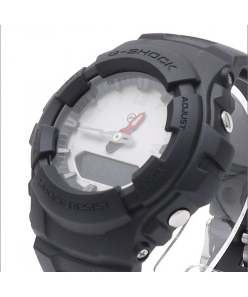[Limited Series] G-100-1BMJF — G-Shock and Pool Aoyama Collaboration