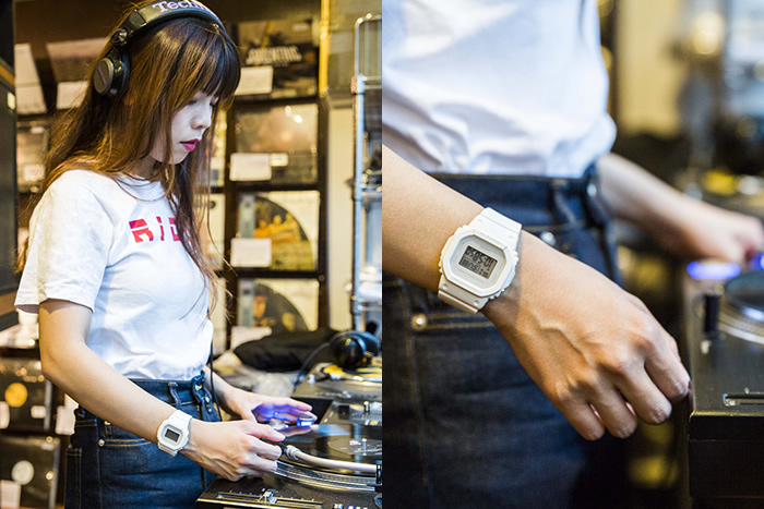 [Live Photos] Baby-G PERK girl and each special time part 4