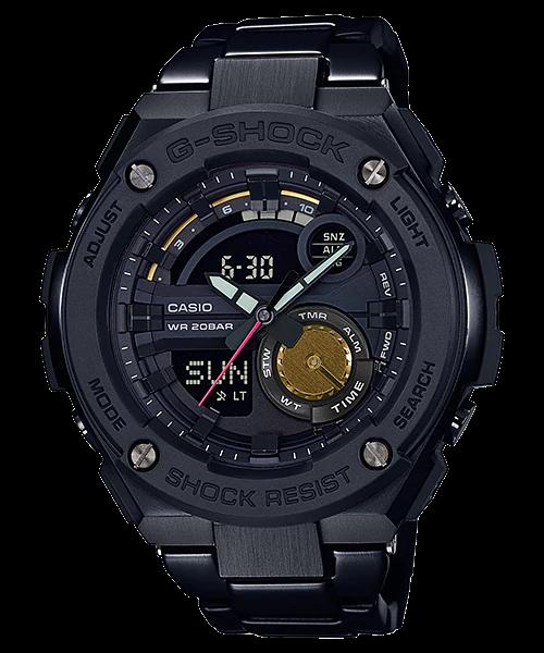 [July 2017] G-Shock GST-200RBG-1A Robert Geller Limited