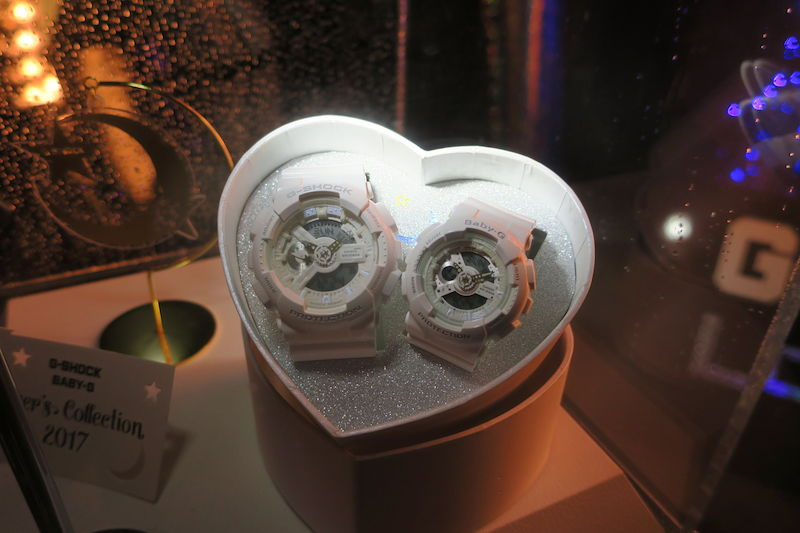 [Live Photos] KICK THE CAN CREW present G-Shock Lover's Collection