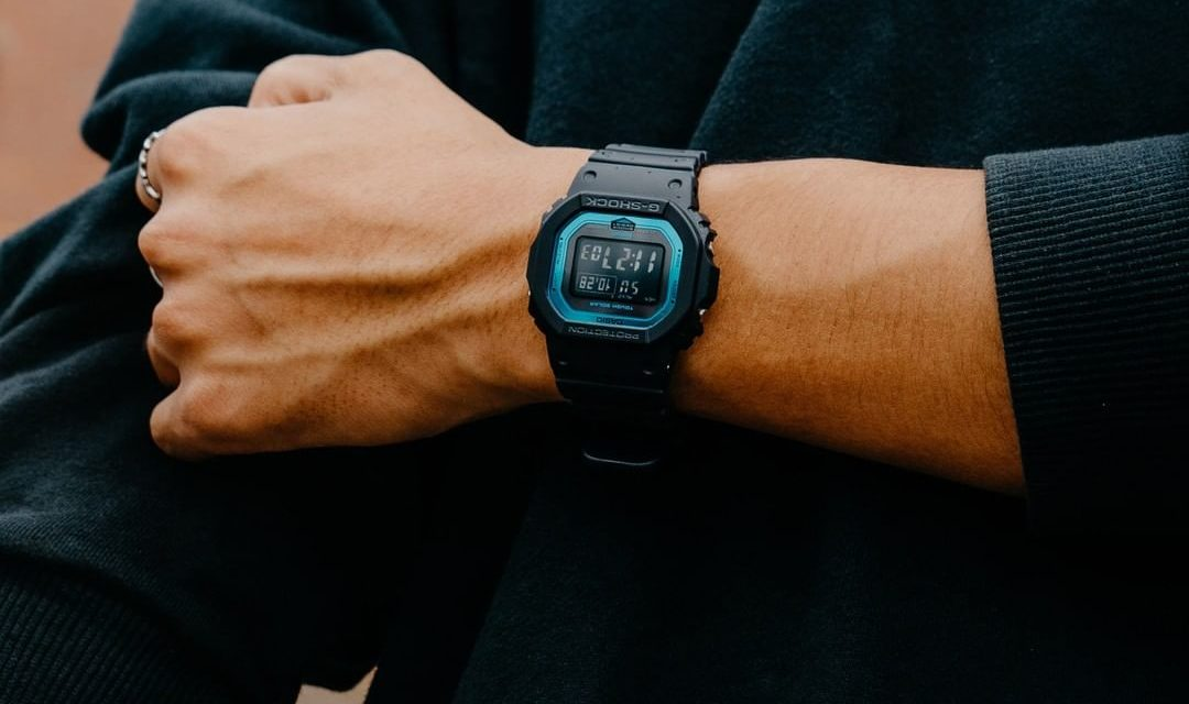 [Live Photos] G-Shock DW-5600 Origins — Absolute toughness is making the most of time