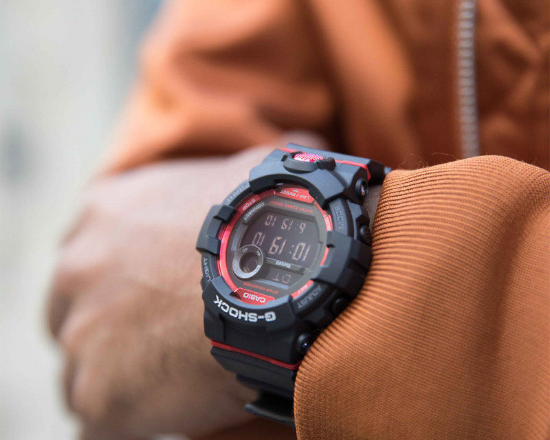[Live Photos] G-Shock Remixes Rugged Classics & Works in Sleek Minimalism This Season