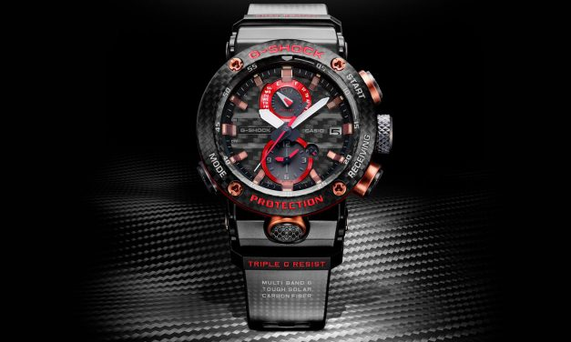 [Official] G-Shock GWR-B1000X-1A — GRAVITYMASTER WITH ELEVATED CARBON MONOCOQUE CASE