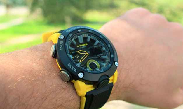 d77f4051889730 G-Shock Watch Reviews — detailed info about Tough Casio Watches